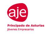 Principado de Asturias - Jóvenes Emprendedores